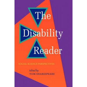 Disability Reader
