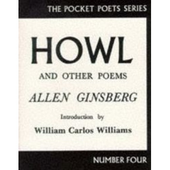 Howl and Other Poems : Pocket Poets