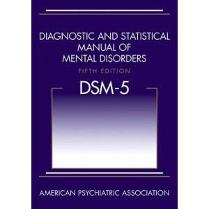 DSM-5 (R) : Diagnostic & Statistical Manual of Mental Disorders ( DSM-V (R))