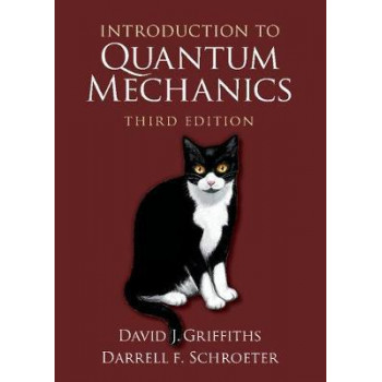 Introduction to Quantum Mechanics (3rd Edition)