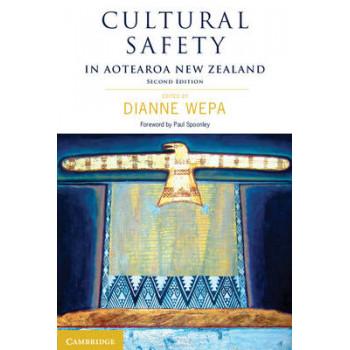 Cultural Safety in Aotearoa New Zealand 2E