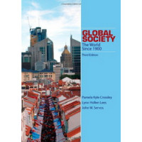 Global Society: The World Since 1900 3e