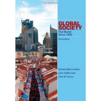 Global Society: The World Since 1900 3e
