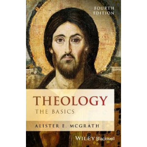 Theology: The Basics 4E