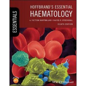 Hoffbrand's Essential Haematology (8th Edition, 2019)