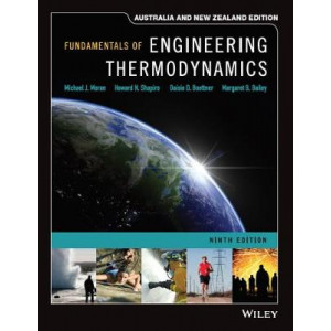 Fundamentals of Engineering Thermodynamics 9E