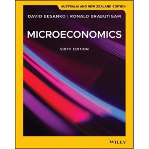 Microeconomics (6th Revised edition, 2020)