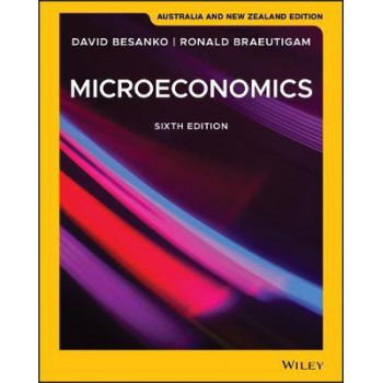 Microeconomics (6th Revised edition, 2020)