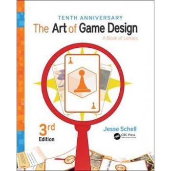 Art of Game Design 3E