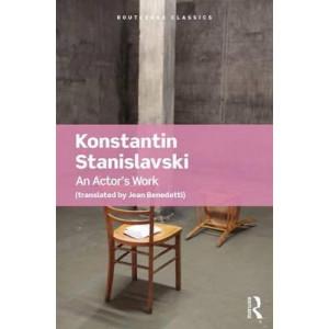Actor's Work : Routledge Classics