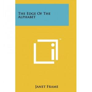 Edge of the Alphabet, The