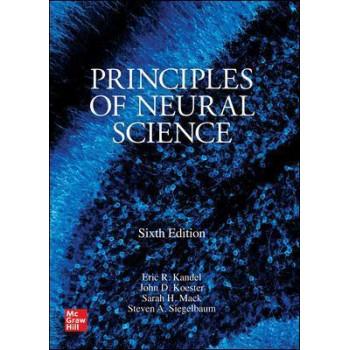 Principles of Neural Science 6E