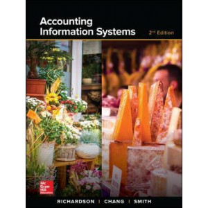 ACCOUNTING INFORMATION SYSTEMS (2nd Revised edition)