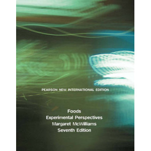Foods : Experimental Perspectives 7e
