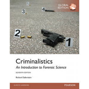 Criminalistics: An Introduction to Forensic Science, Global Edition 11e