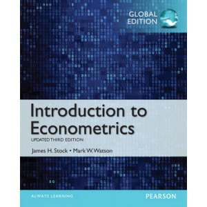 Introduction to Econometrics, 3e Update