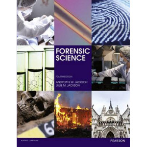 Forensic Science 4E