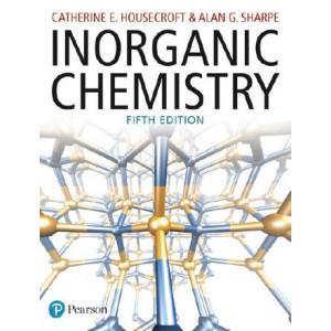 Inorganic Chemistry 5E
