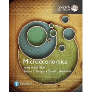 Microeconomics, Global Edition (9th Edition, 2017)