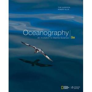 Oceanography 9e : An Invitation to Marine Science