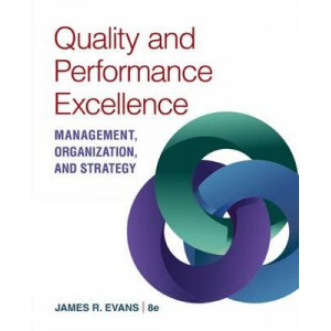 Quality & Performance Excellence 8E