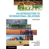 An Introduction to International Relations 3E