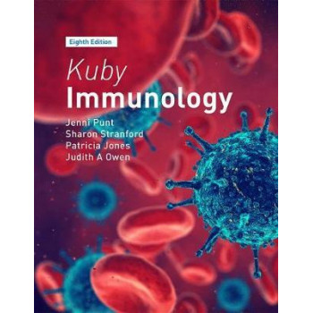 Kuby Immunology (8th Edition, 2018)