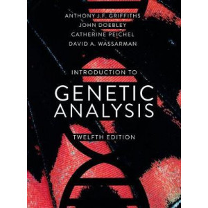 Introduction to Genetic Analysis (12th Edition, 2020)