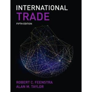 International Trade (5th Edition, 2021)