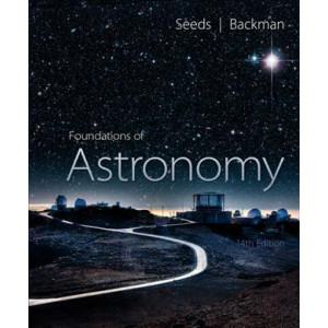 Foundations of Astronomy 14E