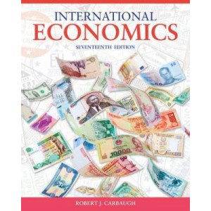 International Economics (17th edition)