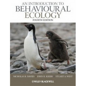Introduction to Behavioural Ecology 4E