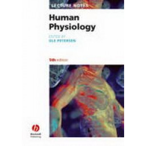 Lecture Notes on Human Physiology 5E