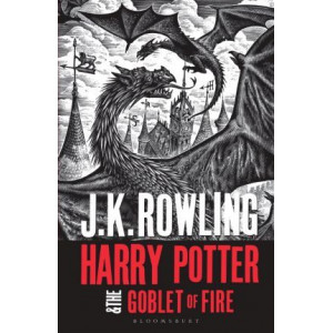 Harry Potter and the Goblet of Fire ( Summer School 2021)