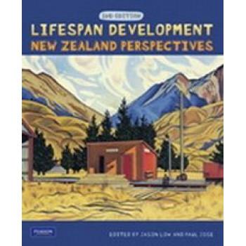Lifespan Development : New Zealand Perspectives 2E