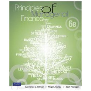 Principles of Managerial Finance 6E