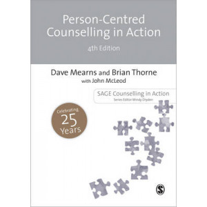 Person-Centred Counselling in Action 4E