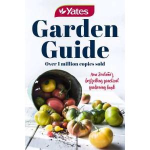 Yates Garden Guide 79th Edition (Nz Edition)