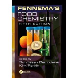 Fennema's Food Chemistry 5E