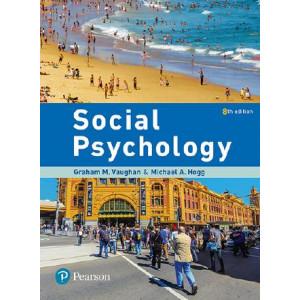 Social Psychology 8E