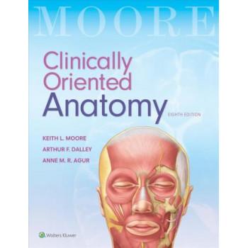 Clinically Oriented Anatomy 8E