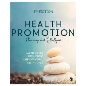 Health Promotion: Planning & Strategies
