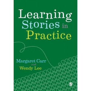 Learning Stories in Practice