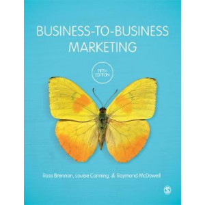 Business-to-Business Marketing (5th Revised edition, 2020)