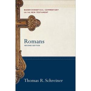 Romans (Schreiner, Thomas R.) BIBS322, BIBS423