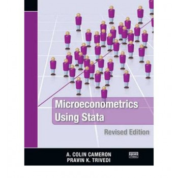 Microeconometrics Using Stata 2E