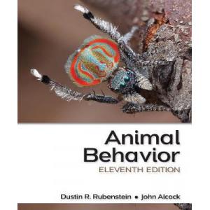 Animal Behavior 11E