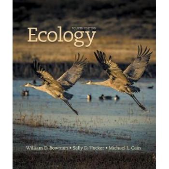 Ecology 4E