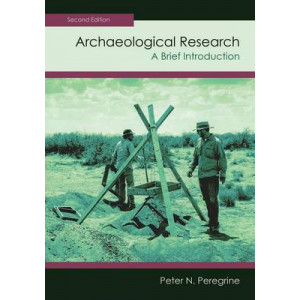 Archaeological Research: A Brief Introduction