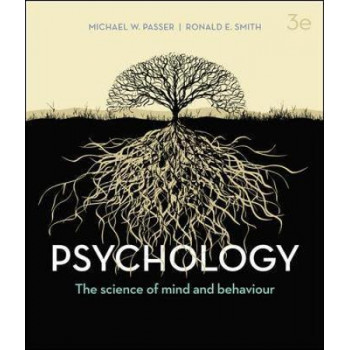 Psychology (+ Connect Plus) 3rd Edition